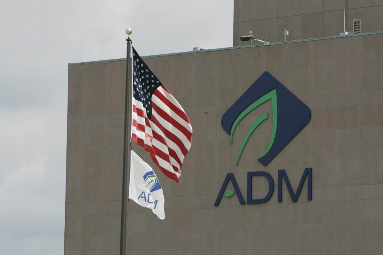 ADM Is On A Roll