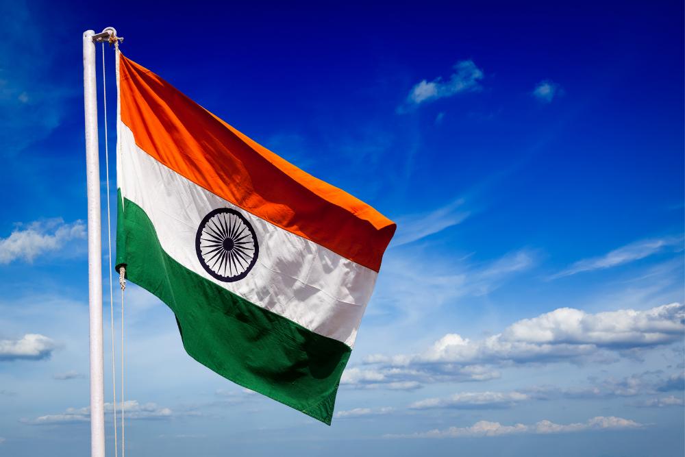 The India Ag Scene