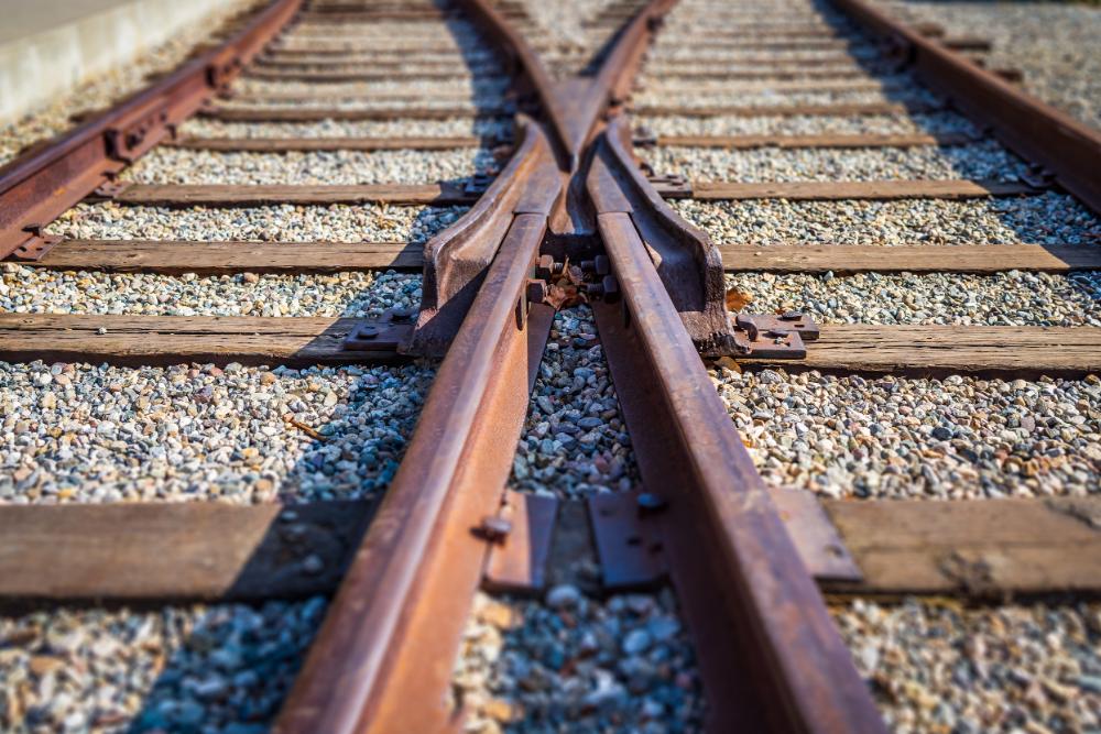 Testy Train Track Bidding War