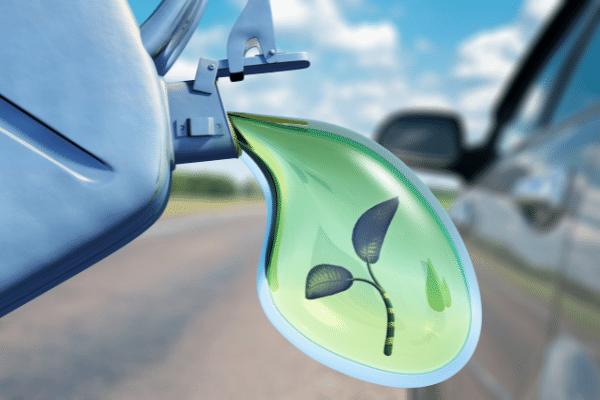 Biofuel Blending Brawl