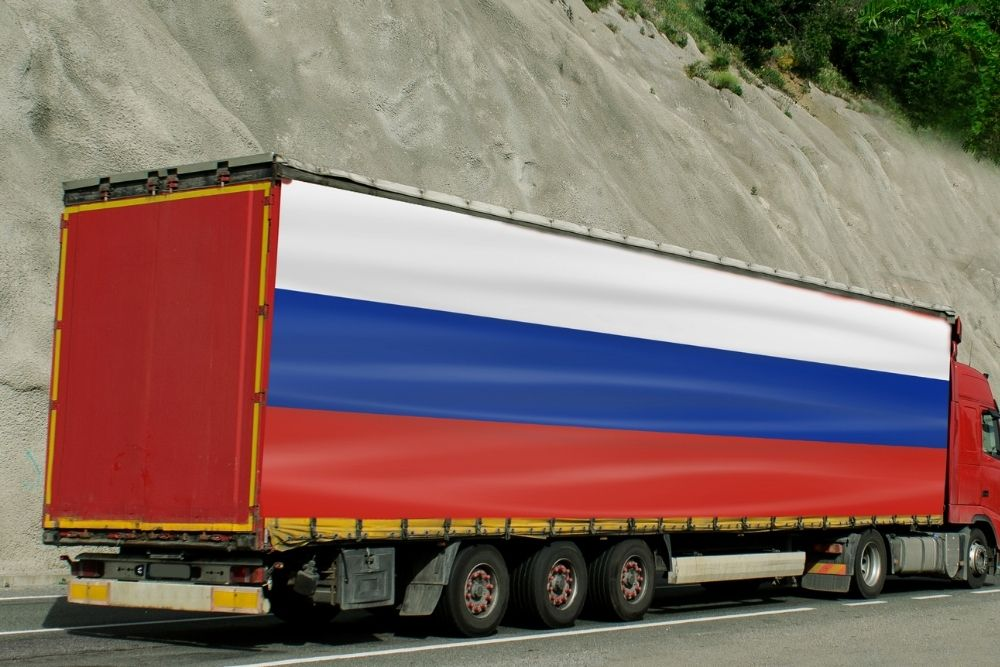 Russia's Wheat Complex