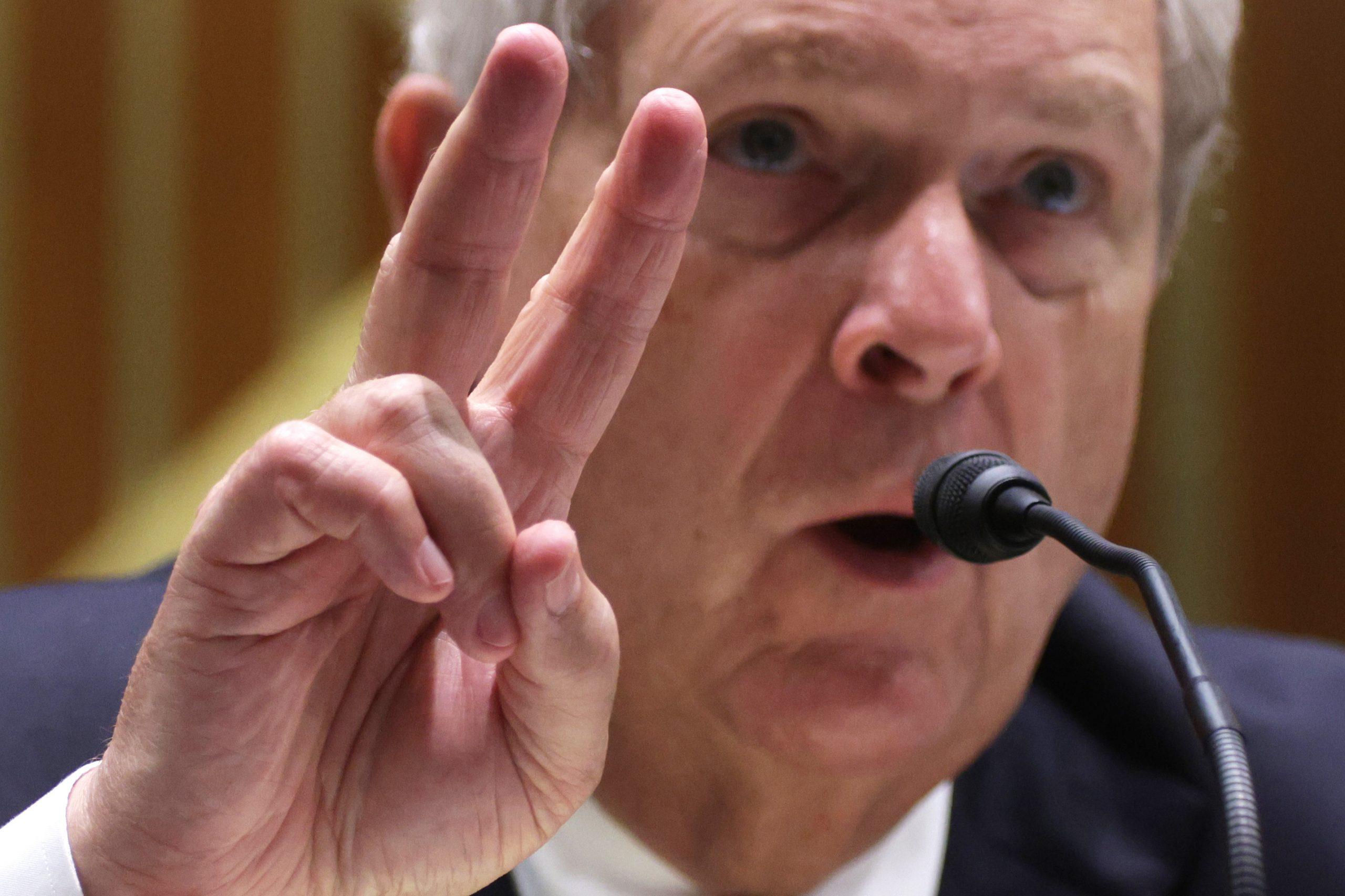 Vilsack Talks Smack on China