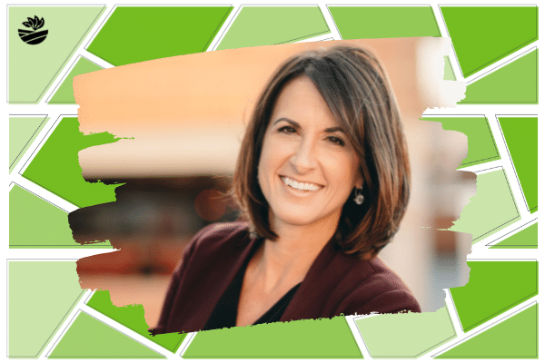 Movers & Shakers: Jen Hartmann of John Deere